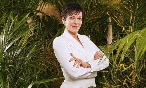 Dschungelcamp 2020: Wer ist Sonja Kirchberger?
