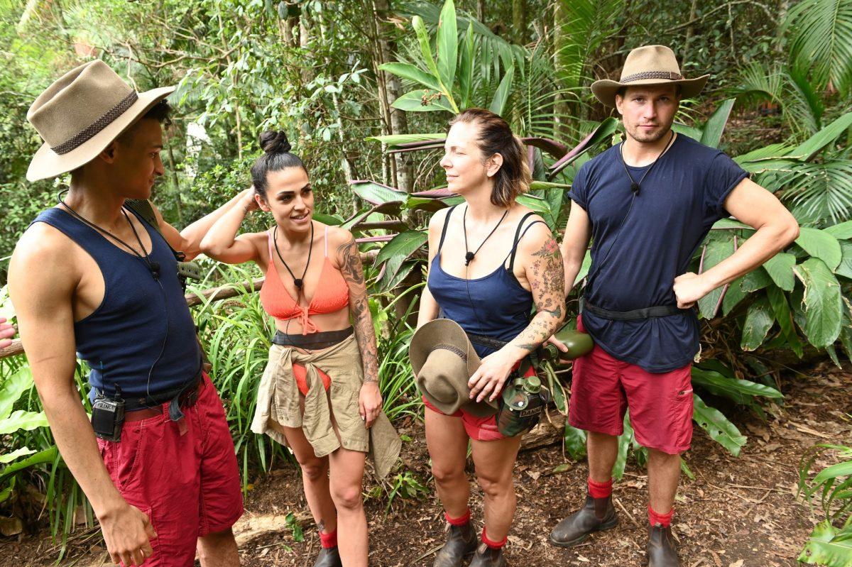 Dschungelcamp: Elena Miras muss gehen