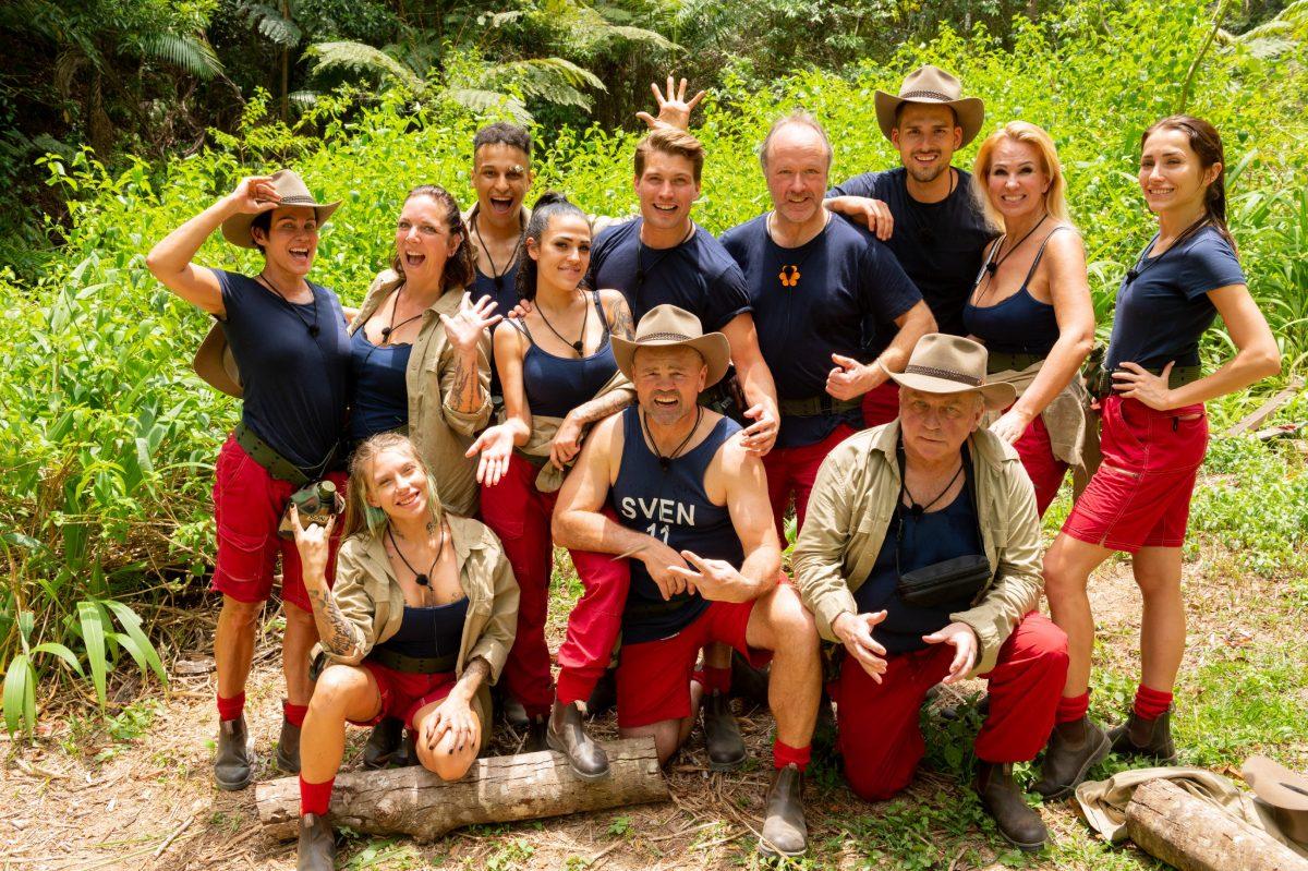 Dschungelcamp: Kandidat verlässt Show nach erster Folge