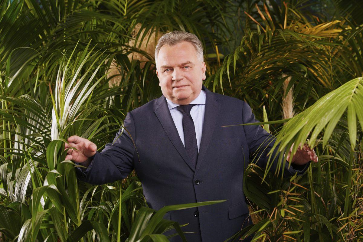 Dschungelcamp 2020: Wer ist Günther Krause?