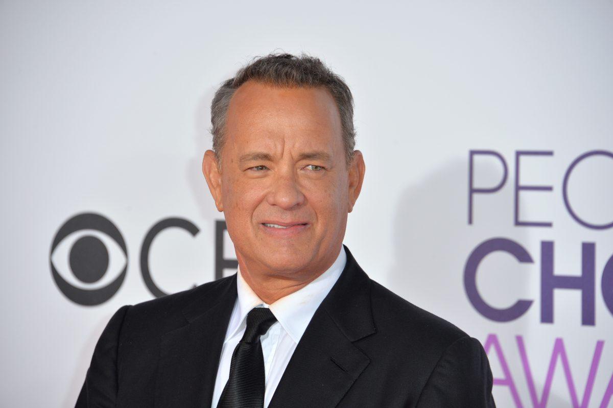 Golden Globes: Tom Hanks macht auf Regisseurinnen aufmerksam