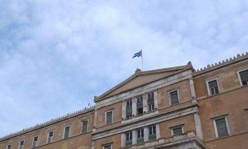Griechenland bekommt erstmals Präsidentin