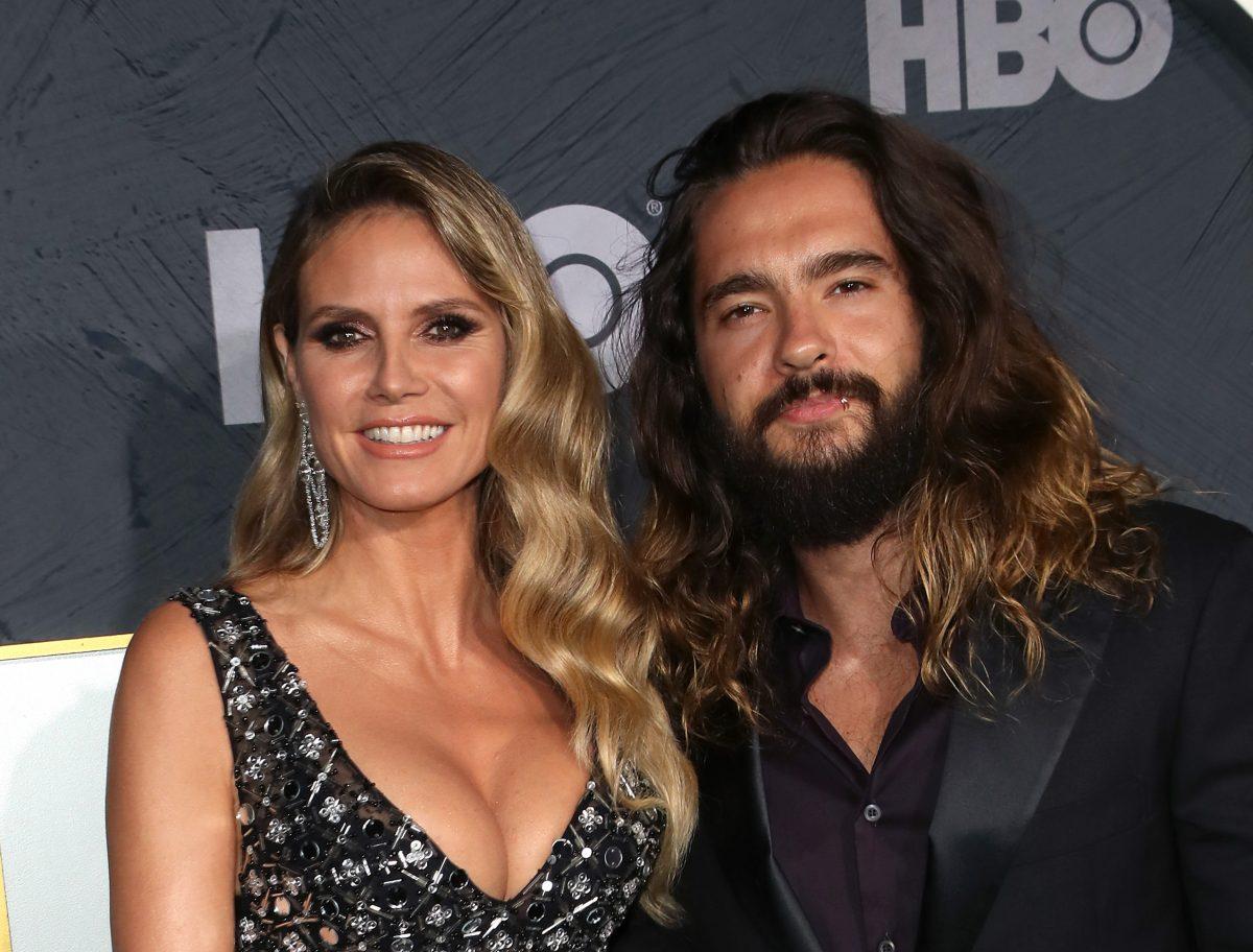 Heidi Klum verrät: Das macht ihre Ehe mit Tom so einzigartig