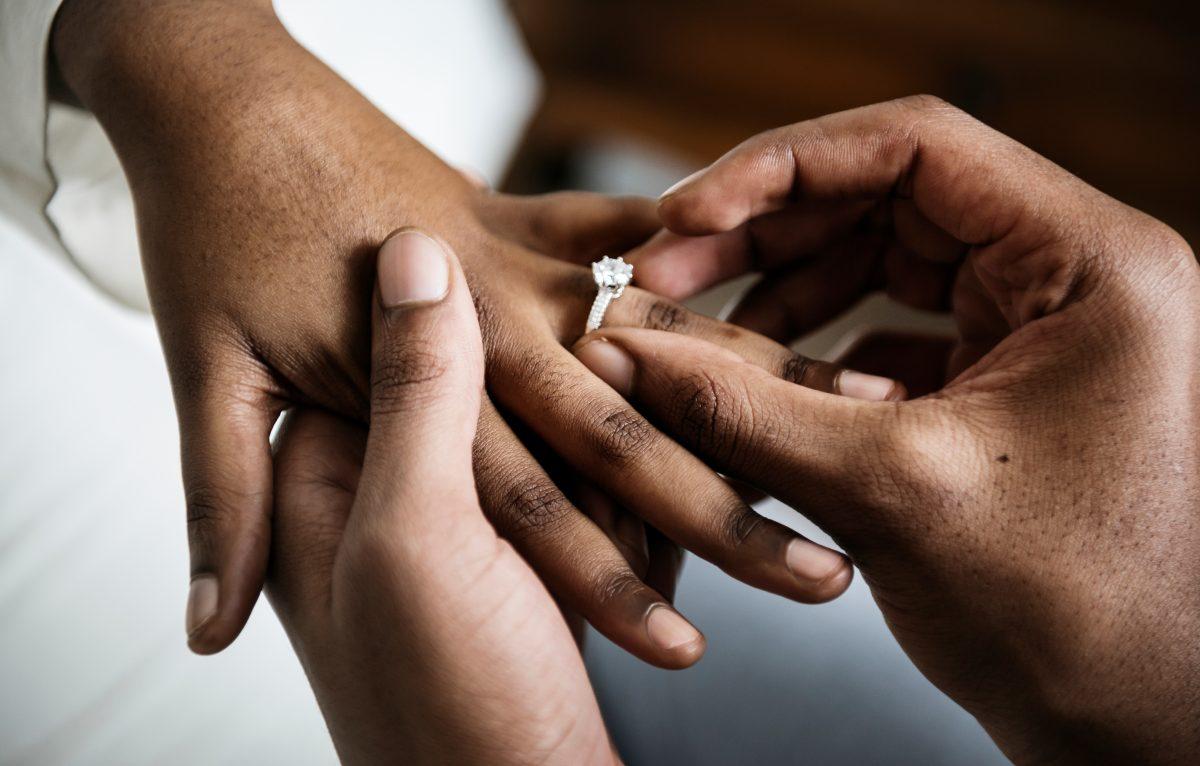 Dieser romantische Disney-Heiratsantrag begeistert das Netz