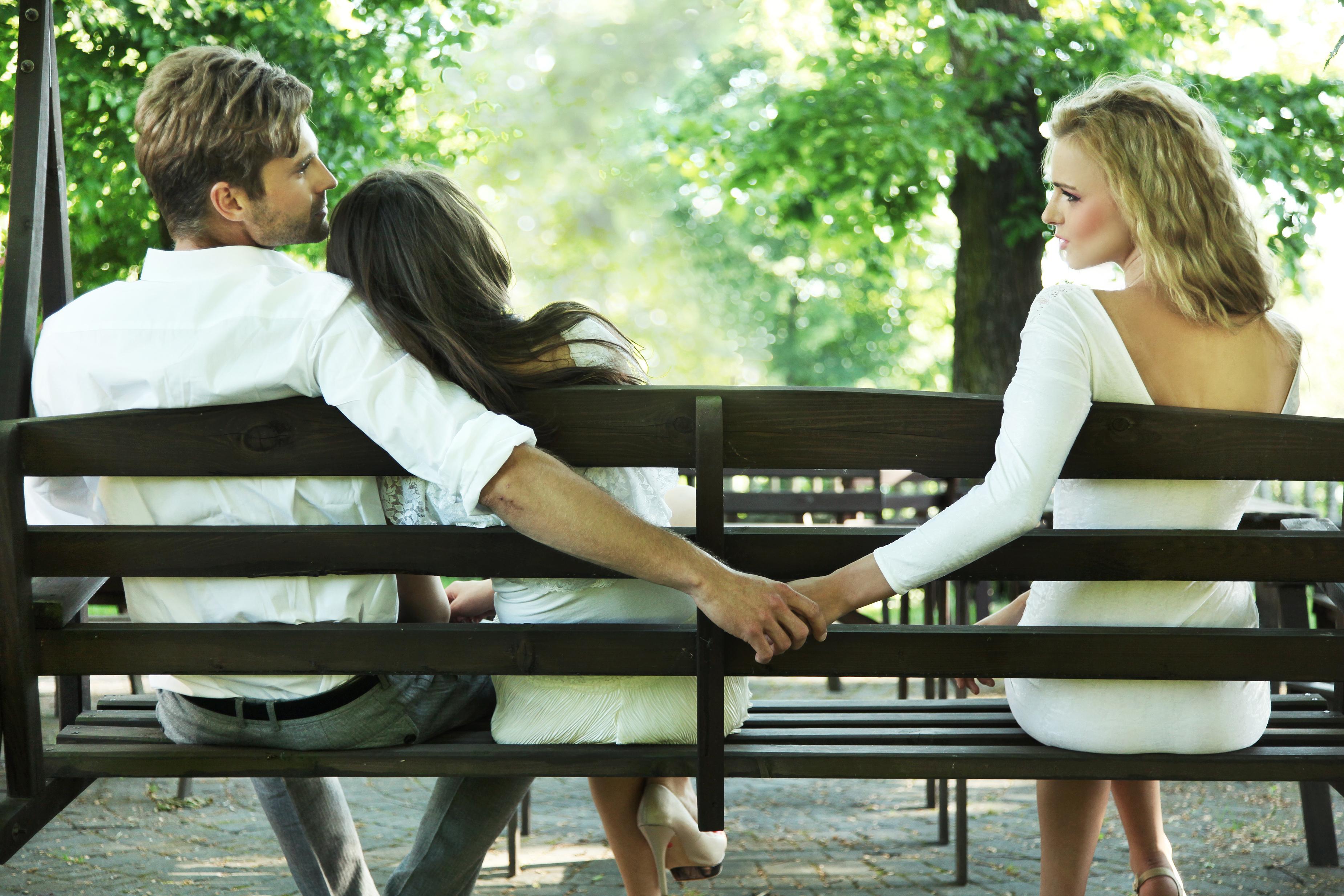 Ist Fremdgehen ein Trennungsgrund?