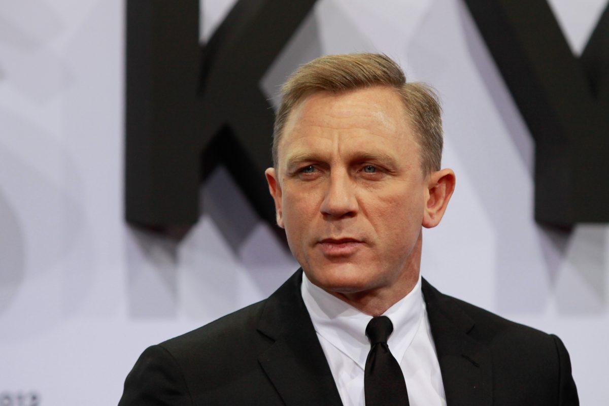 James Bond soll auch künftig männlich bleiben