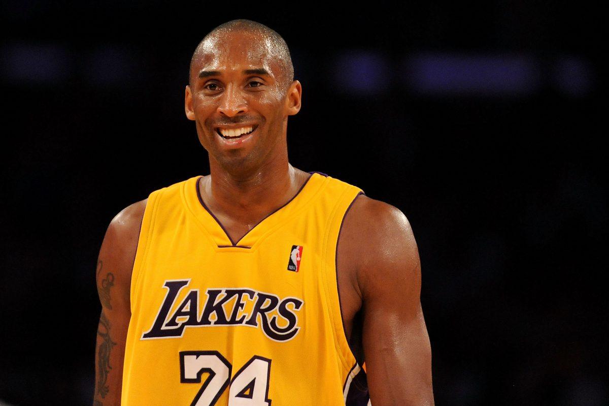 Kobe Bryant ist tot: Basketball-Star stirbt bei Hubschrauber-Absturz