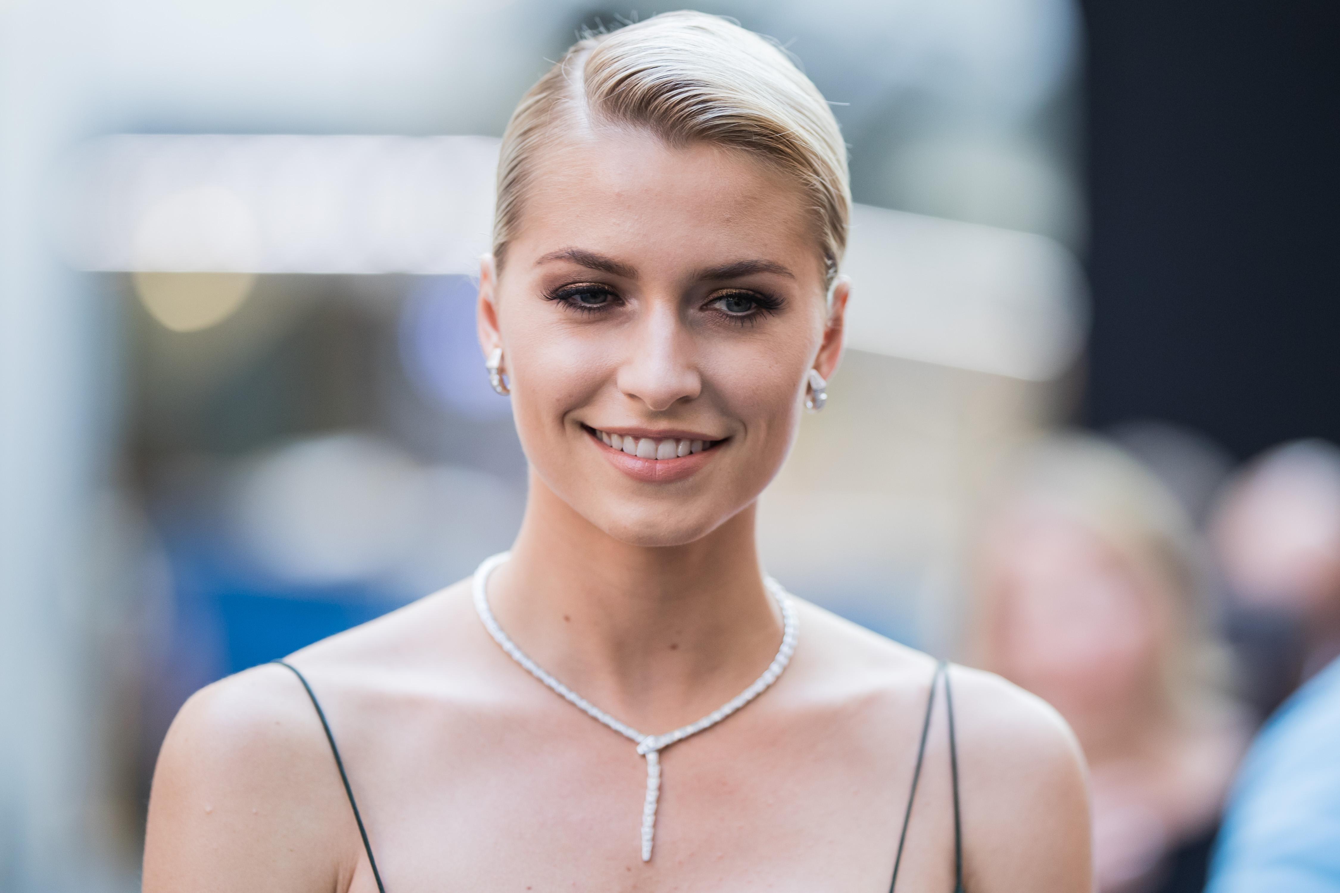 Lena Gercke ist schwanger