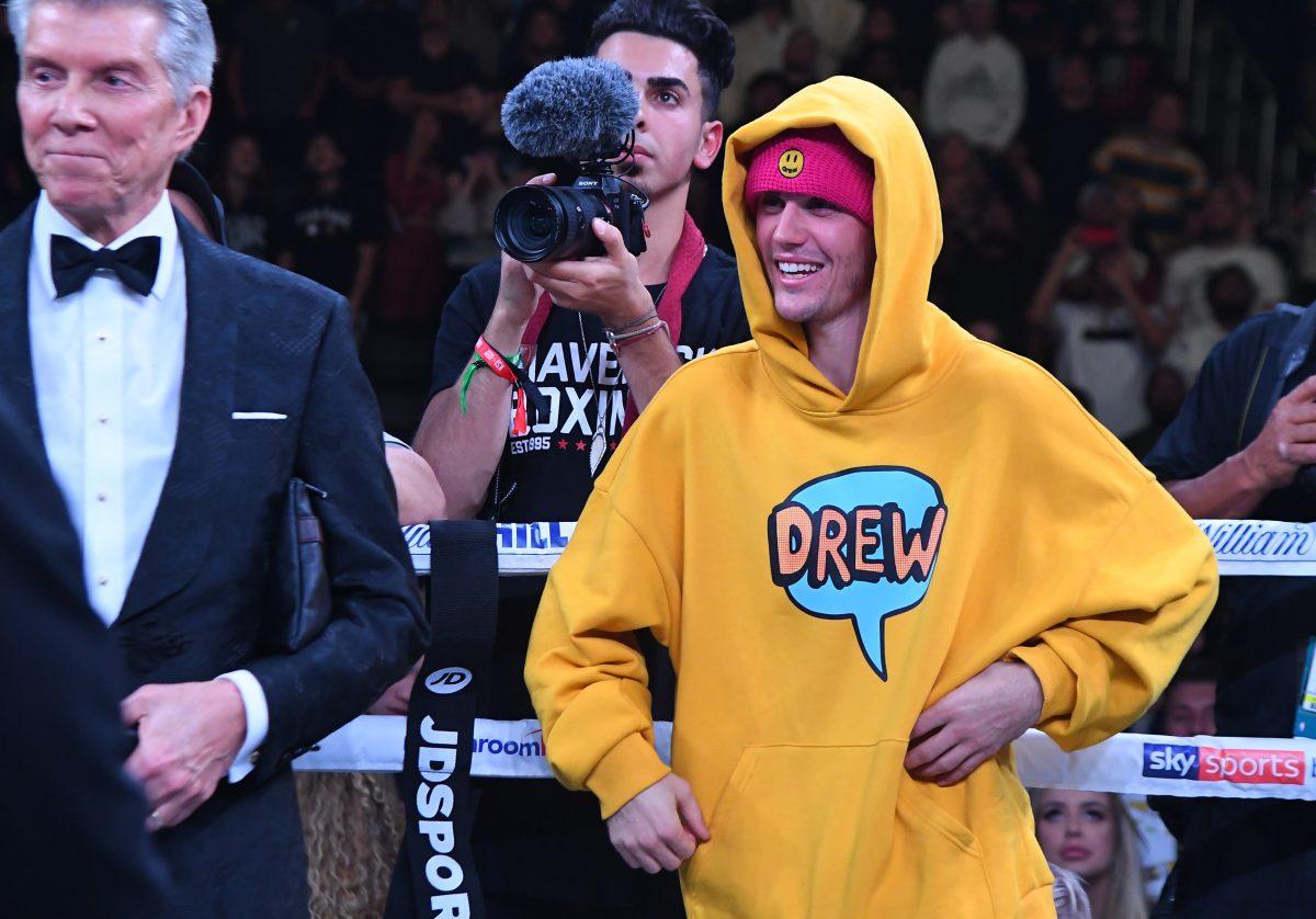 Justin Bieber mit Lyme-Borreliose diagnostiziert