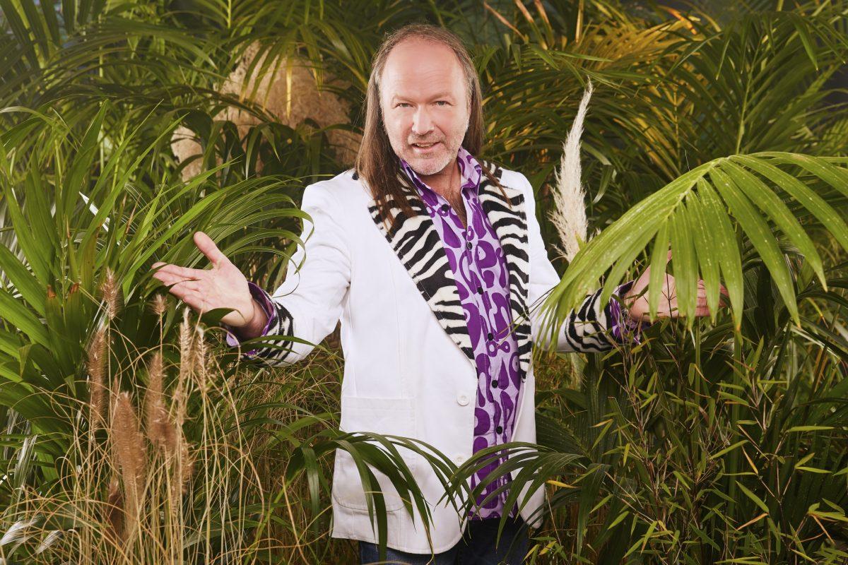Dschungelcamp 2020: Wer ist Markus Reinecke?