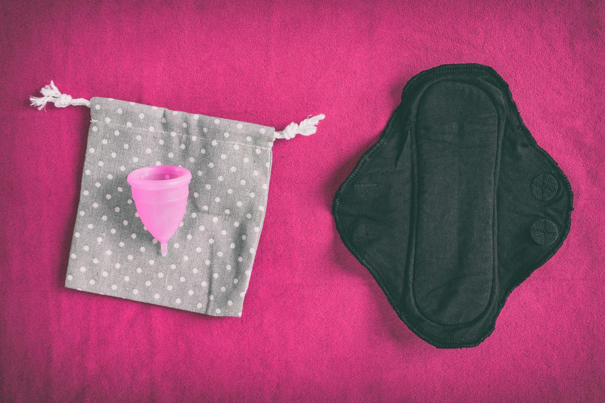Erster Menstruationsladen der Welt in Bayern eröffnet