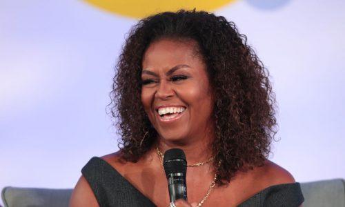 Michelle Obama bekommt eigene Serie auf Instagram-TV