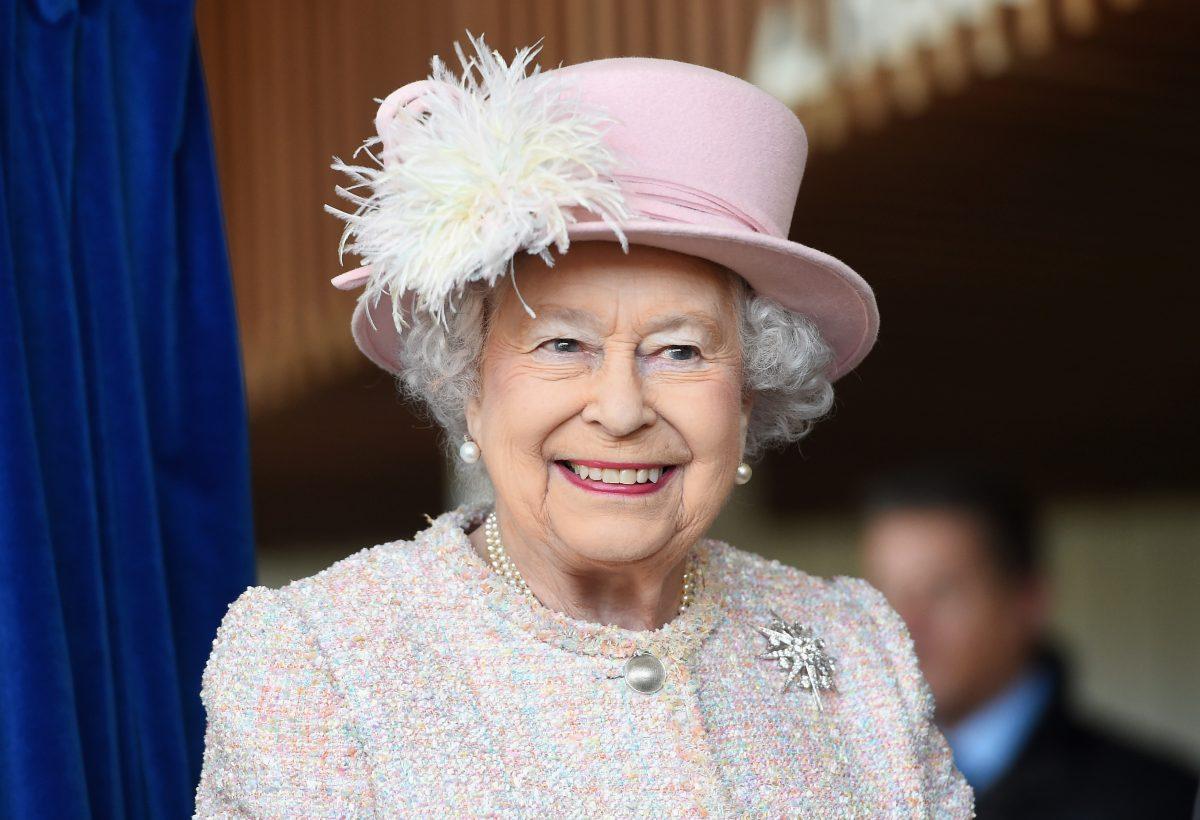 Queen unterstützt Meghan und Harry: Sie haben ihren Segen