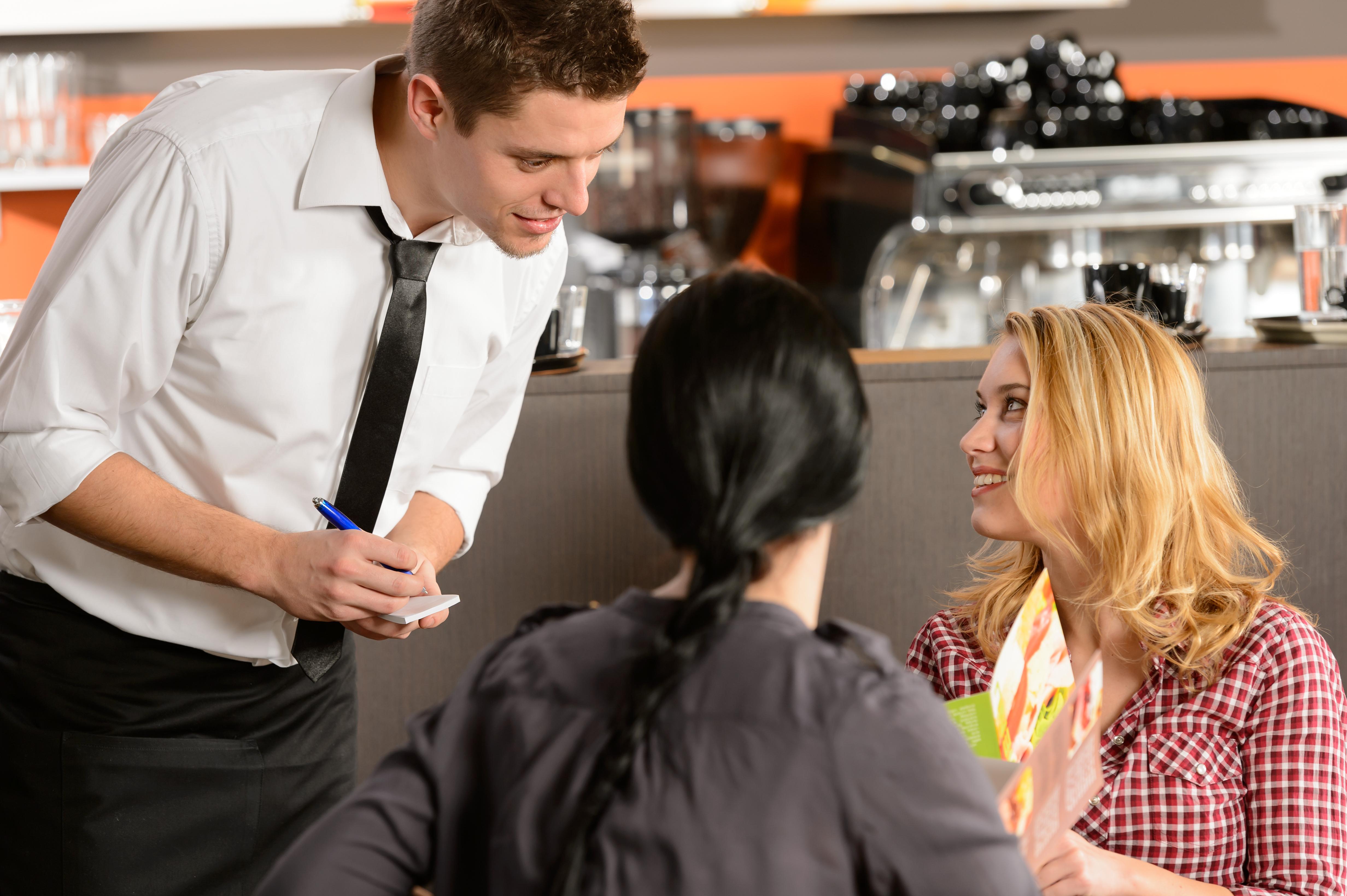 USA: Restaurant verrechnet Geld für dumme Fragen