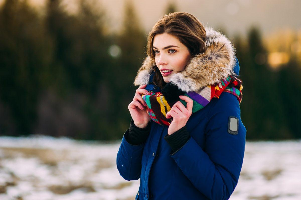 Shacket: Der neue Trend für die Wintergarderobe