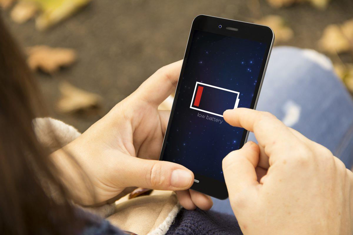 Akku bei Kälte: So hält deine Smartphone-Batterie länger
