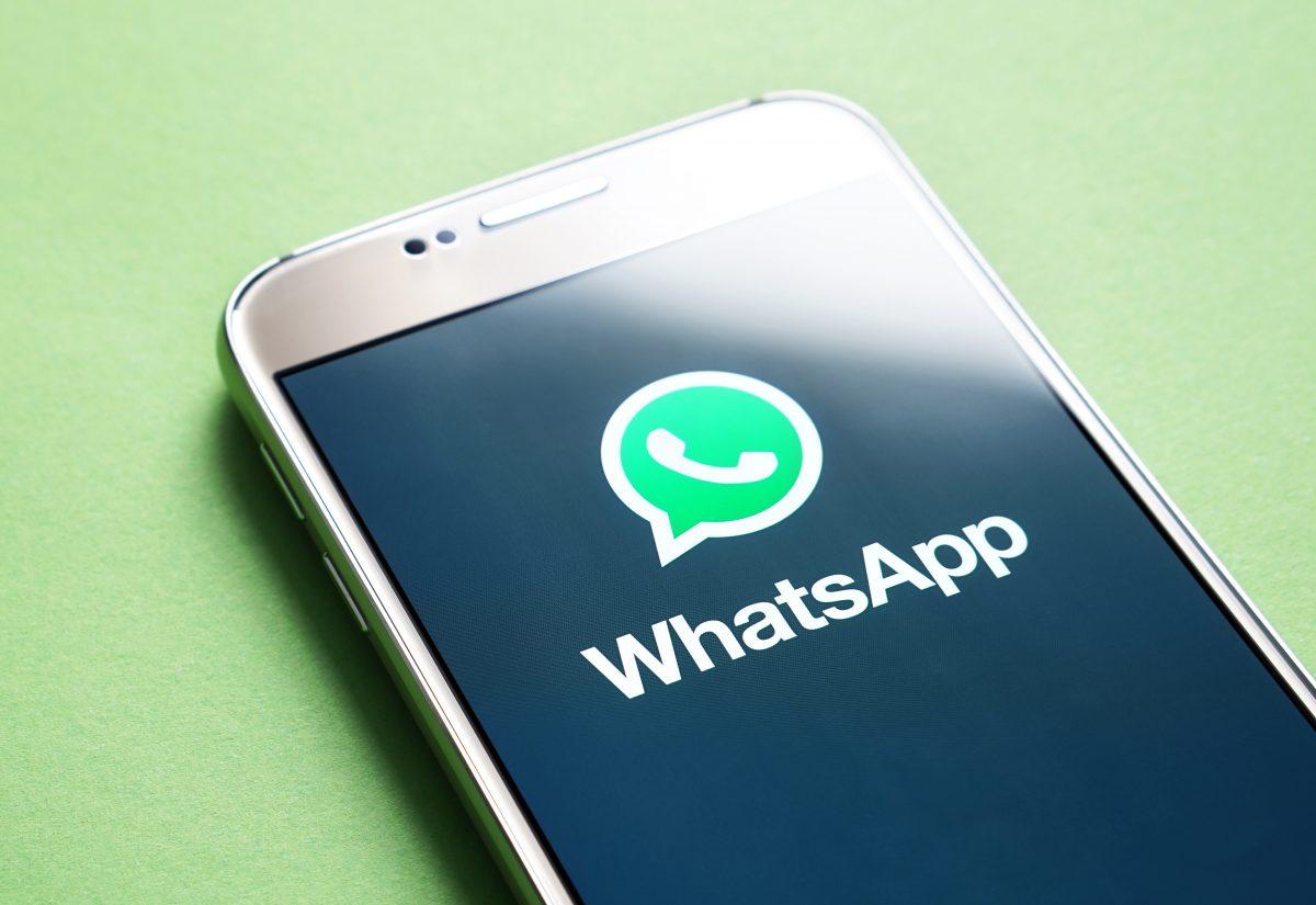 Spionage-App: WhatsApp hilft Terrorist bei Flucht
