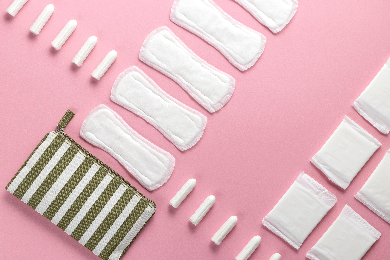 Tampons: Hersteller dementieren Preiserhöhungen