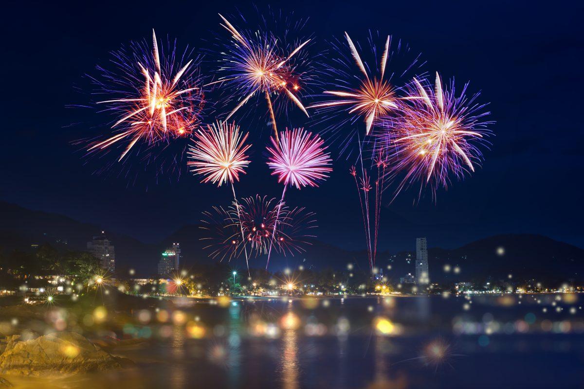 Welpe floh vor Feuerwerk: Foto zeigt rührende Wiedervereinigung