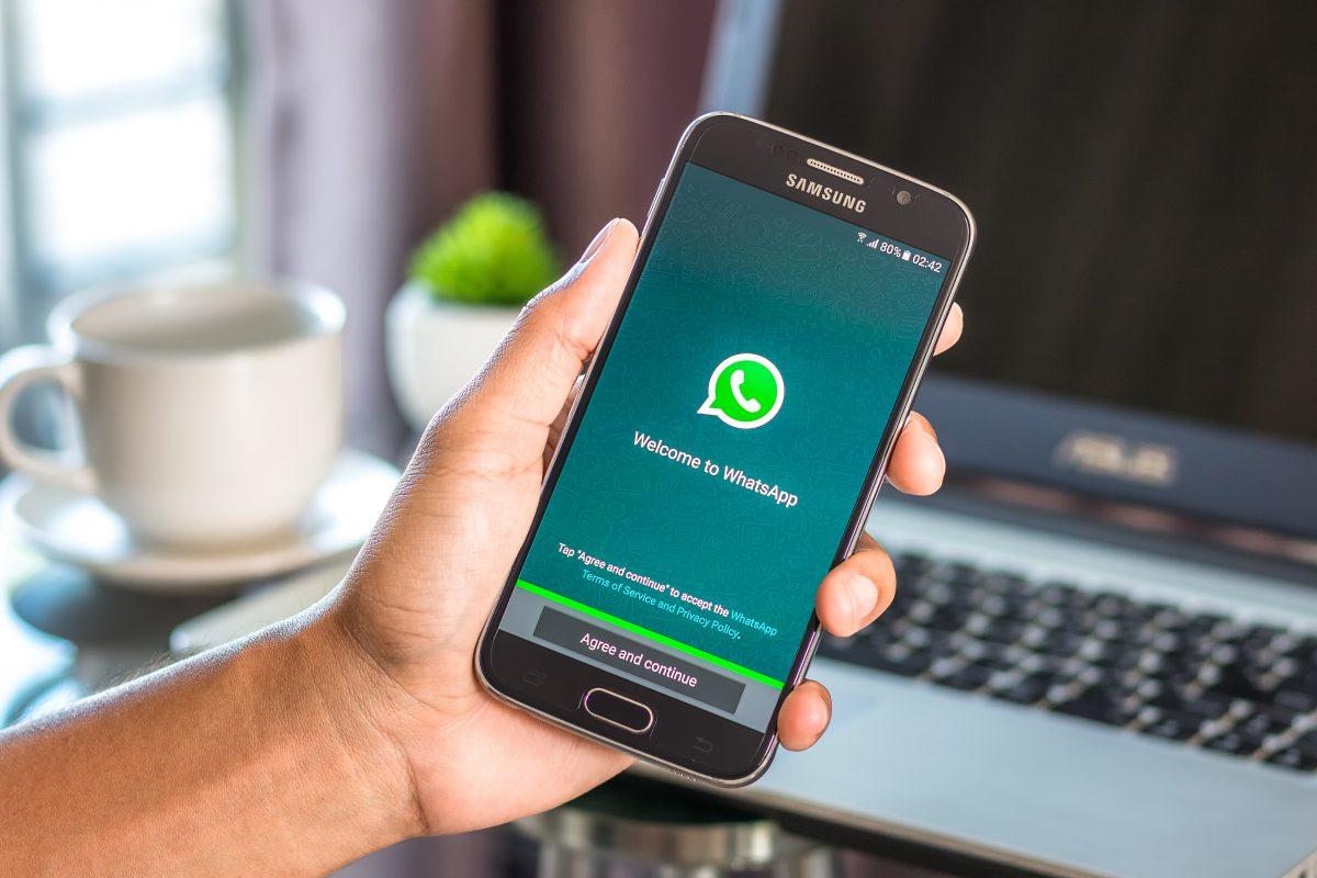 WhatsApp-Betrug: Nutzer verlieren Zugriff auf Konten