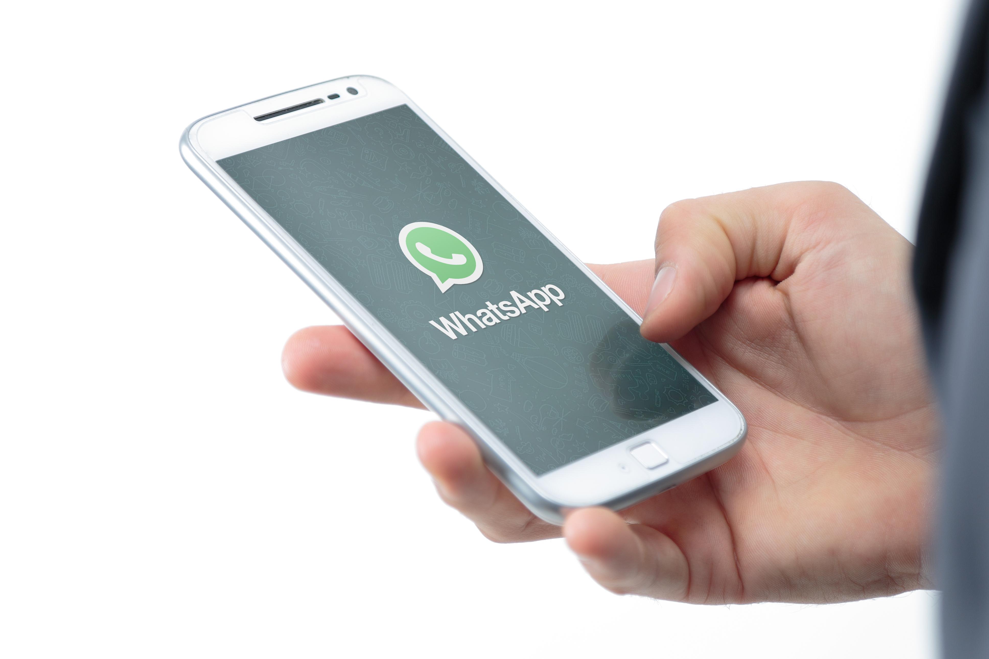 WhatsApp: So kannst du den Dark Mode aktivieren