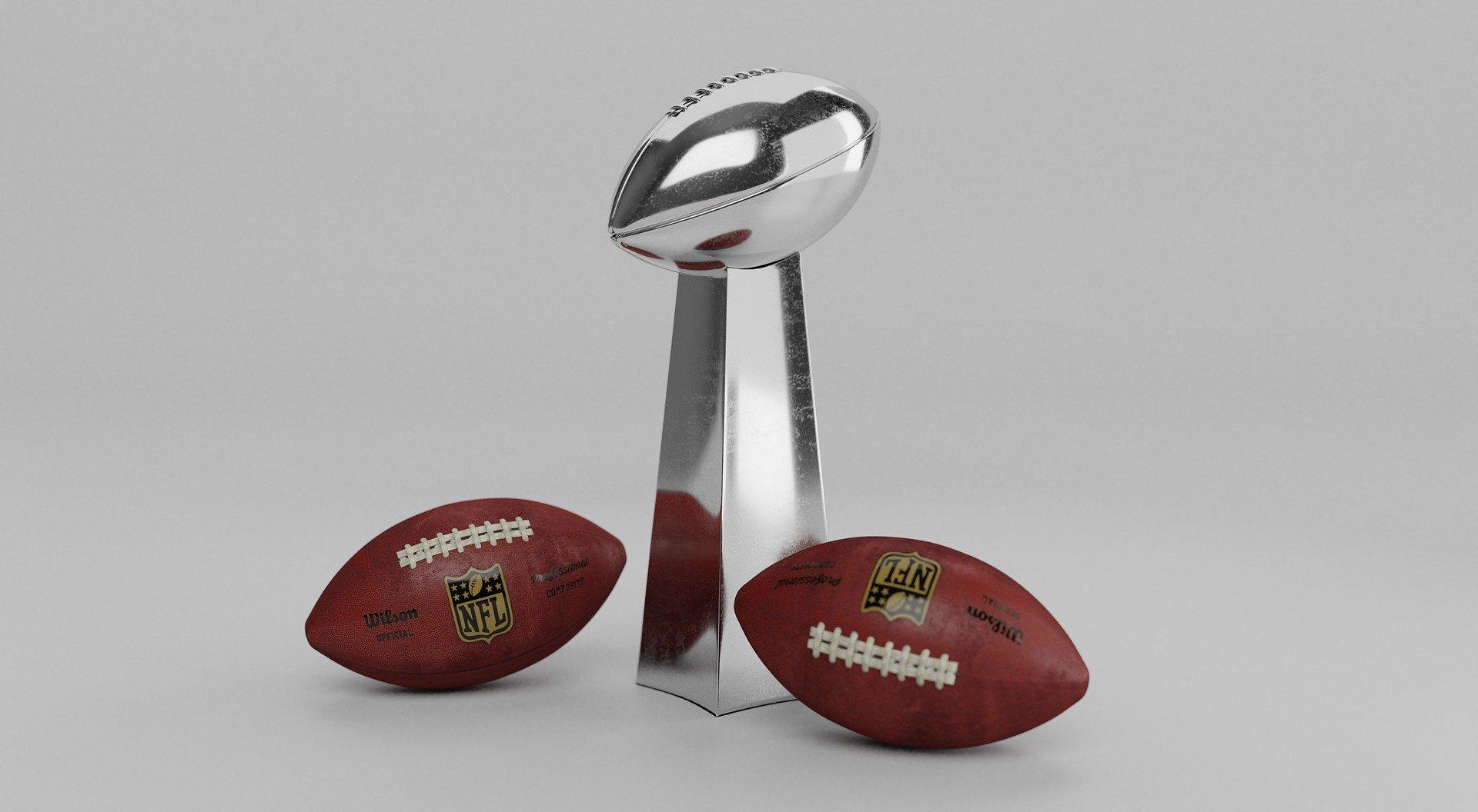 Super Bowl: Livestream, TV-Übertragung und Liveticker