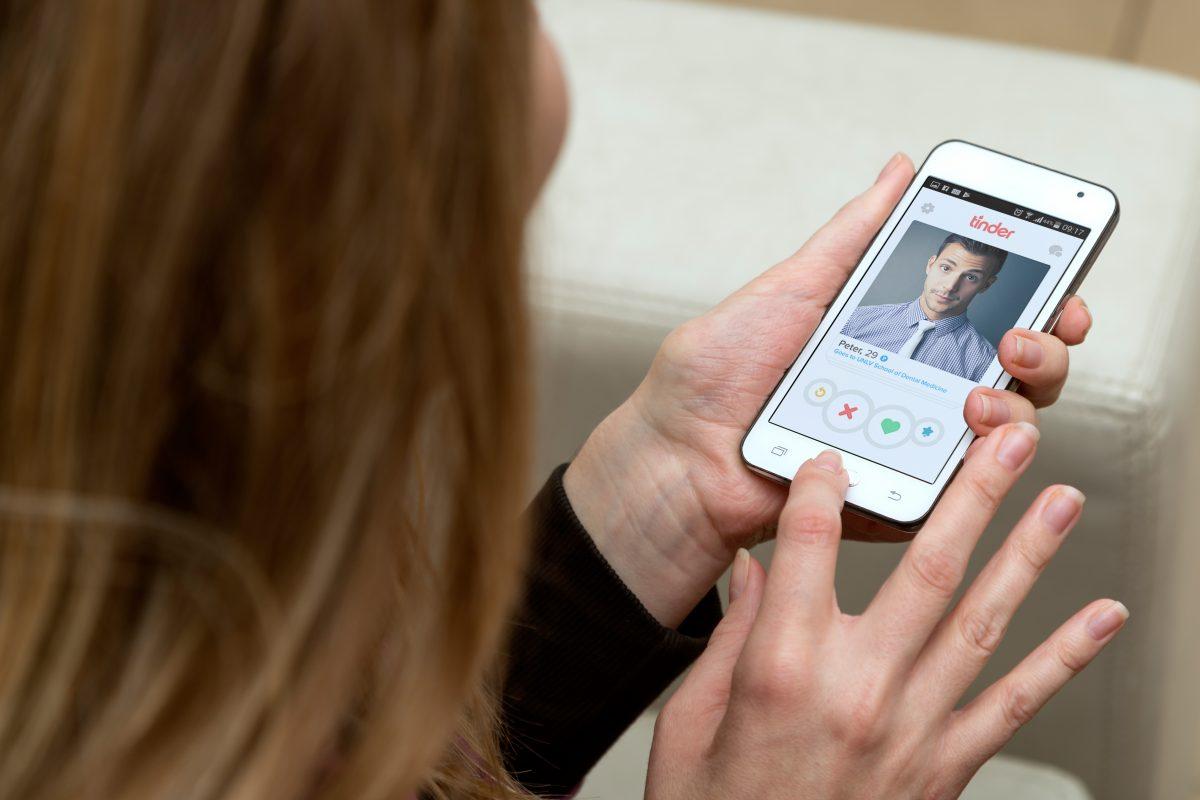 Dating-Apps verkaufen Daten ihrer Nutzer