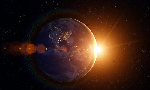 Das ist das bisher detailreichste Bild der Sonne
