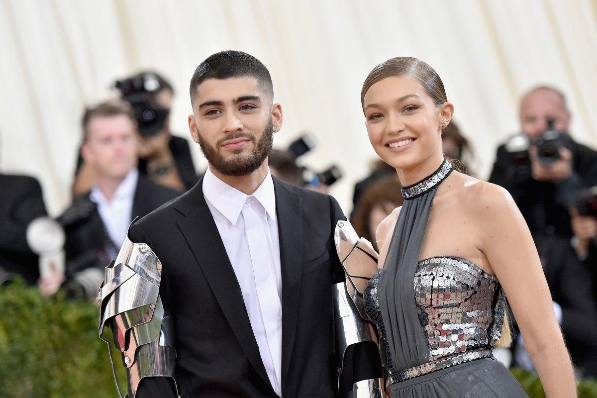 Gigi Hadid und Zayn Malik sollen wieder ein Paar sein