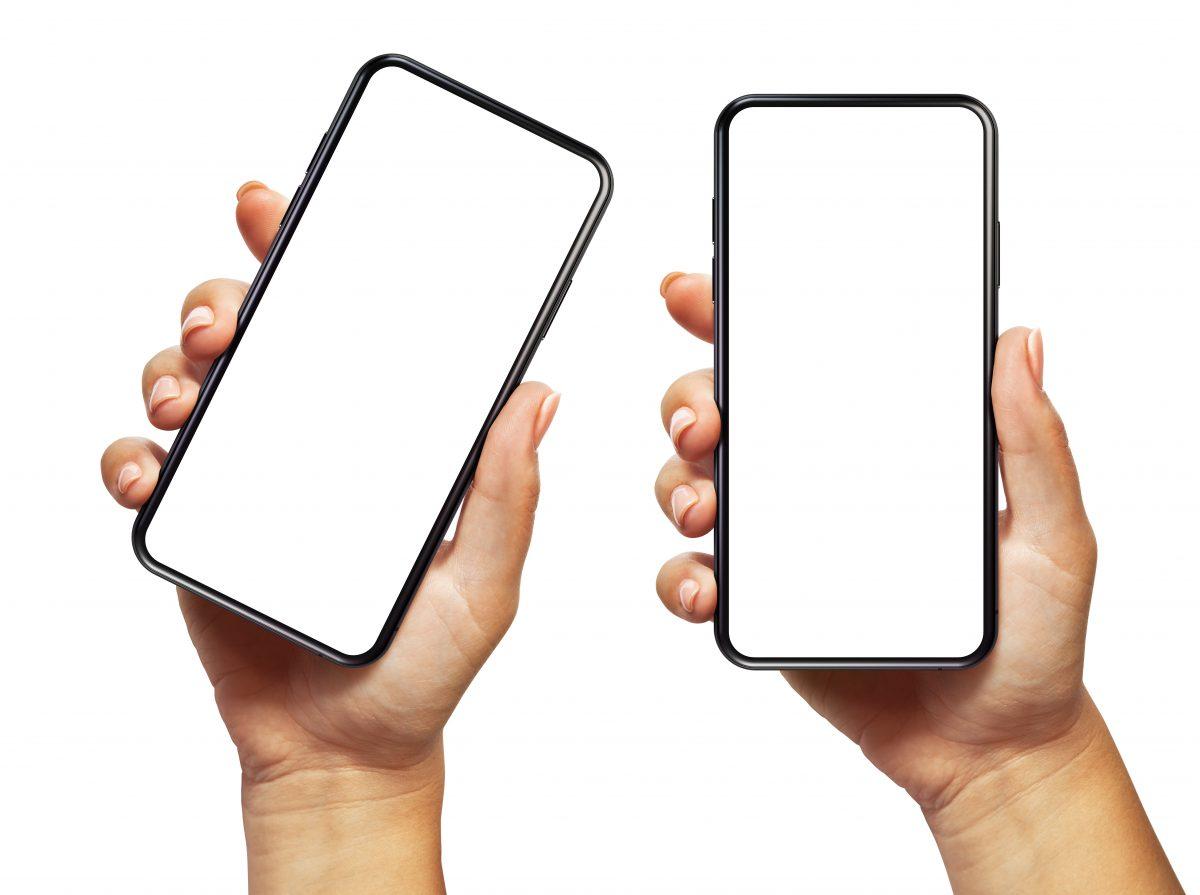 iPhone: Apple plant neues Design