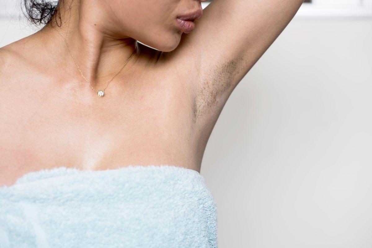 """""""Januhairy"""": Frauen lassen ihre Körperhaare wachsen"""