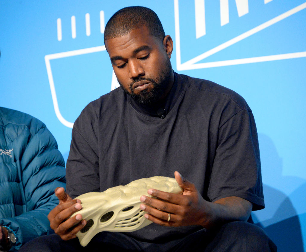 """Kanye'd"": Das steckt hinter dem Dating-Trend"
