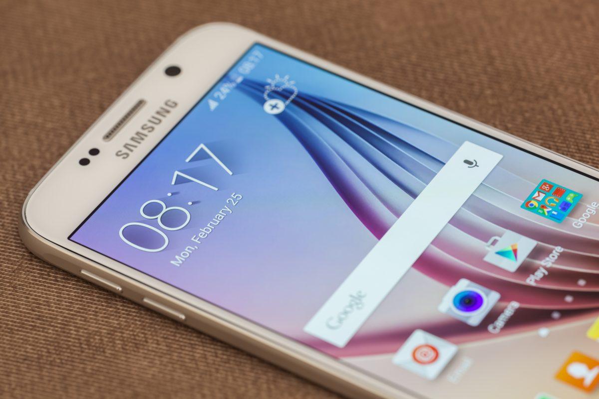 Samsung: Nutzerdaten werden heimlich nach China geschickt