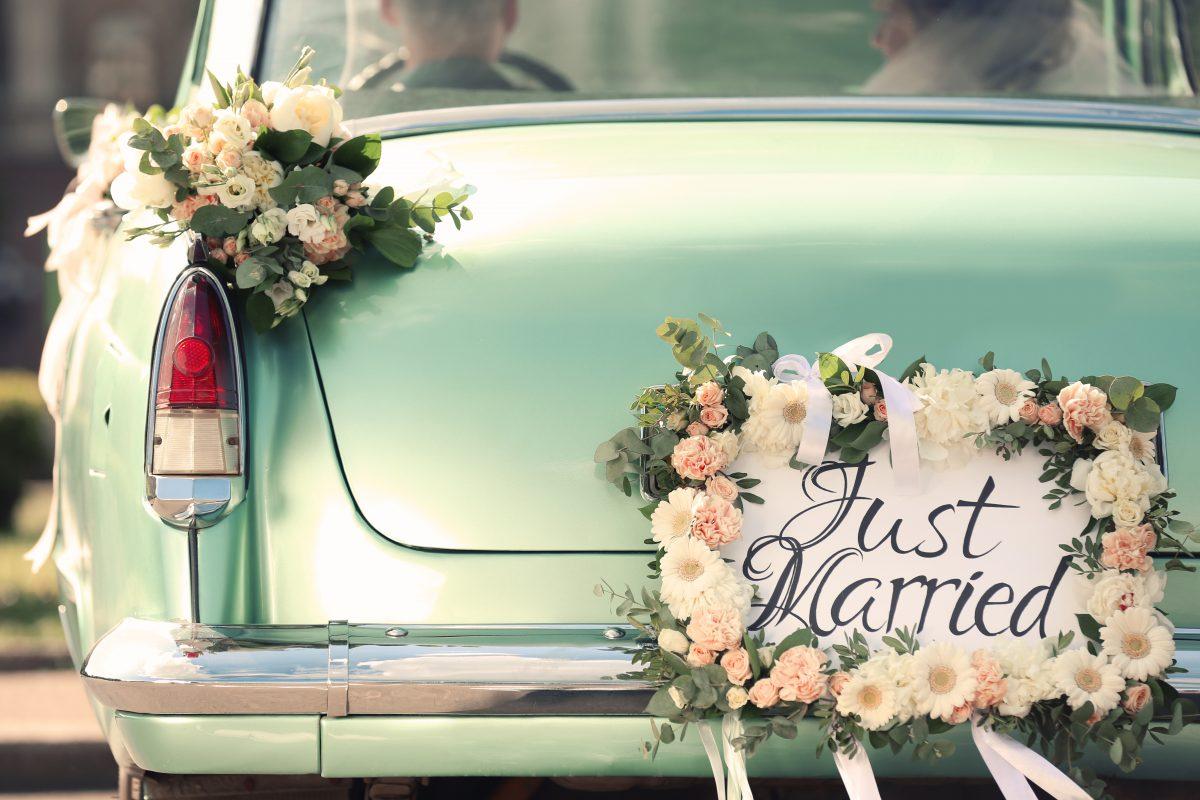Get married! Das ist eure Chance!