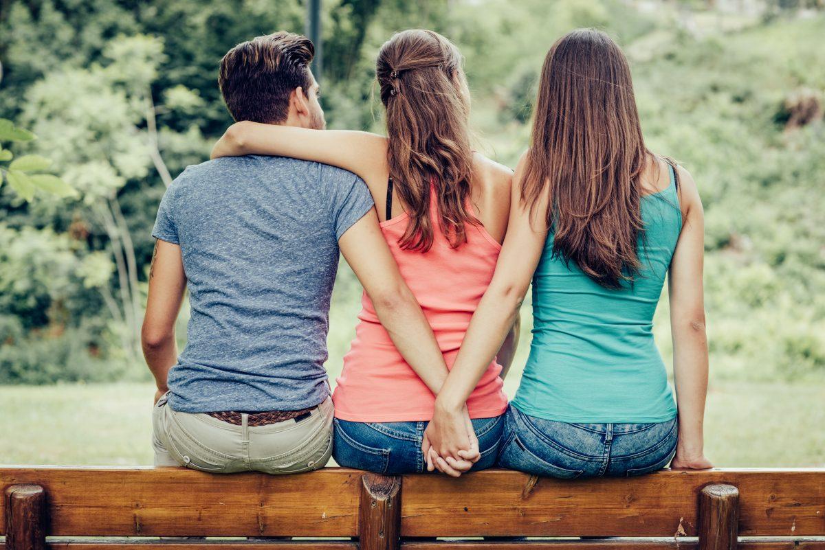 Diese 3 Sternzeichen spannen dir deinen Partner aus