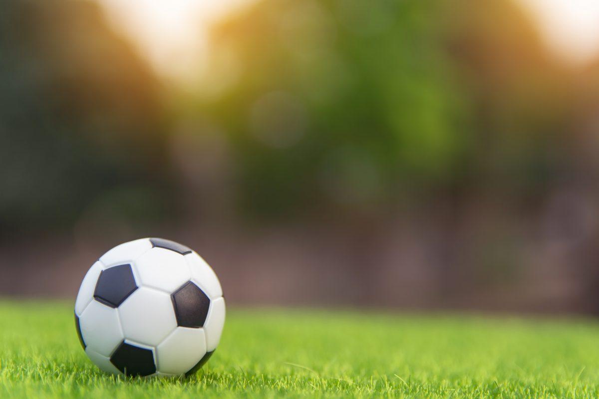 Fußball ist nicht nur für Männer