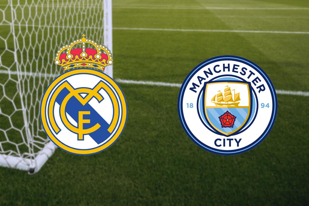Real Madrid – ManCity: Livestream und TV-Übertragung