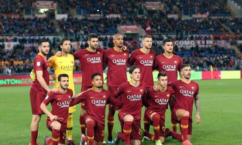 AS Roma: Fußballclub hilft bei Suche nach vermissten Kindern