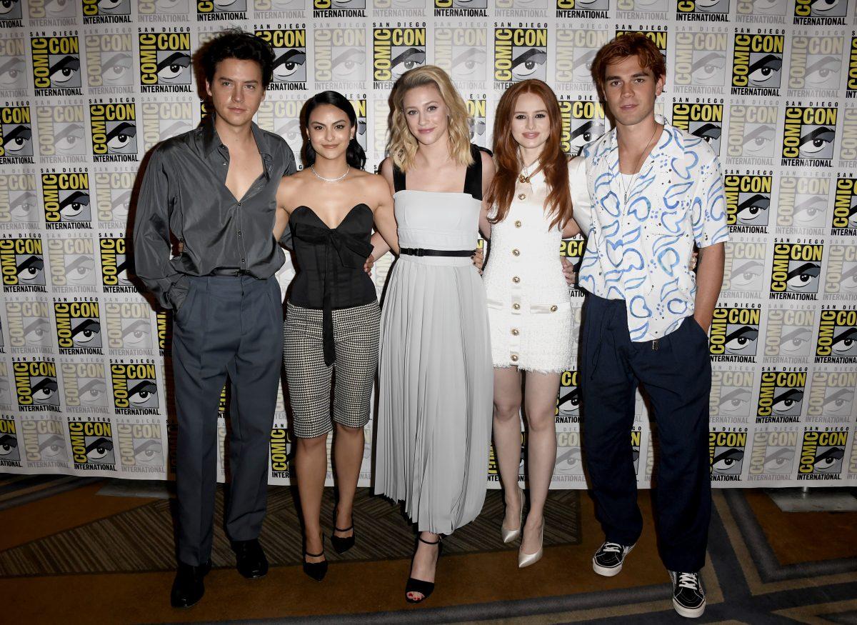 Dieser Riverdale-Charakter stirbt in Staffel Vier