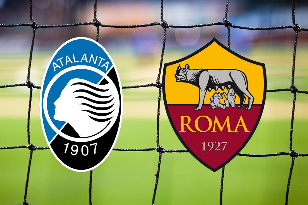 Atalanta gegen Roma: Livestream und TV-Übertragung