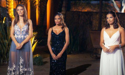 Bachelor 2020: Diese Kandidatin bekommt die letzte Rose