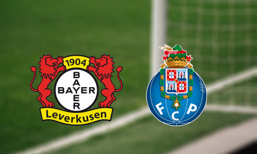 Leverkusen gegen Porto in der Europa League: Livestream und TV-Übertragung