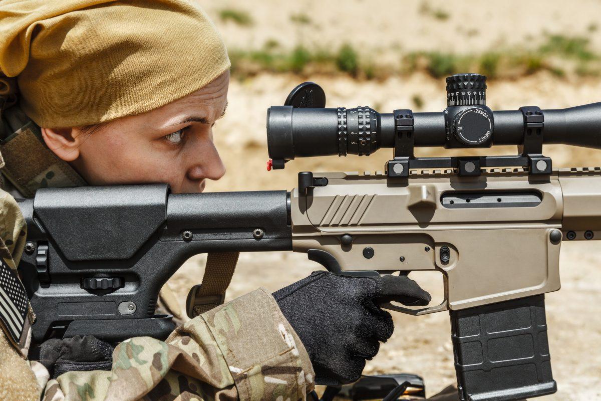 Indien verabschiedet Gesetz gegen Benachteiligung von Frauen in der Armee