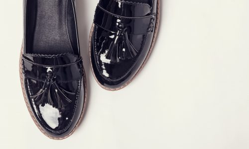 Chunky Flats sind die Trend-Schuhe im Frühling 2020