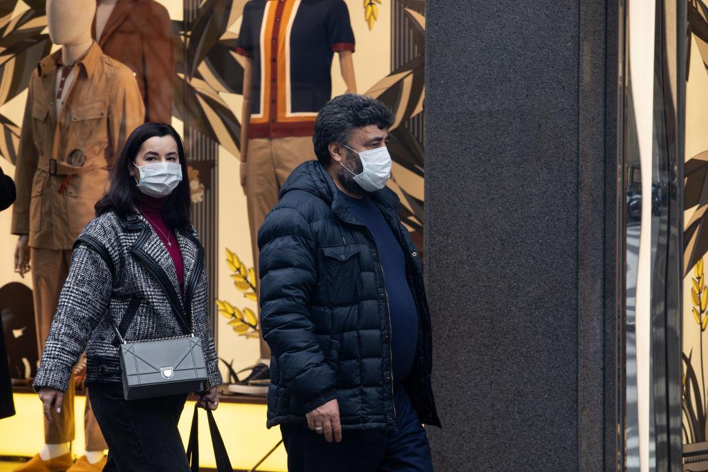 Coronavirus: Erste Fälle in Österreich, WHO zeigt sich optimistisch