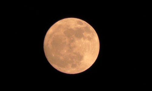 Die Erde hat jetzt einen zweiten Mond