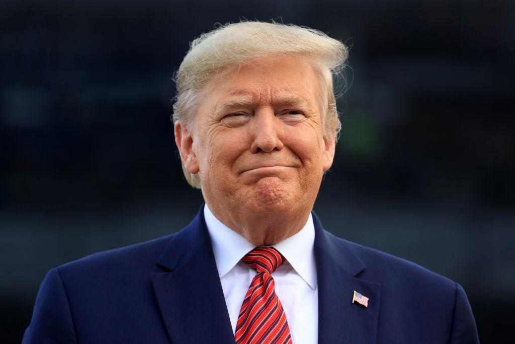 Trump droht China wegen Coronavirus-Pandemie mit Konsequenzen