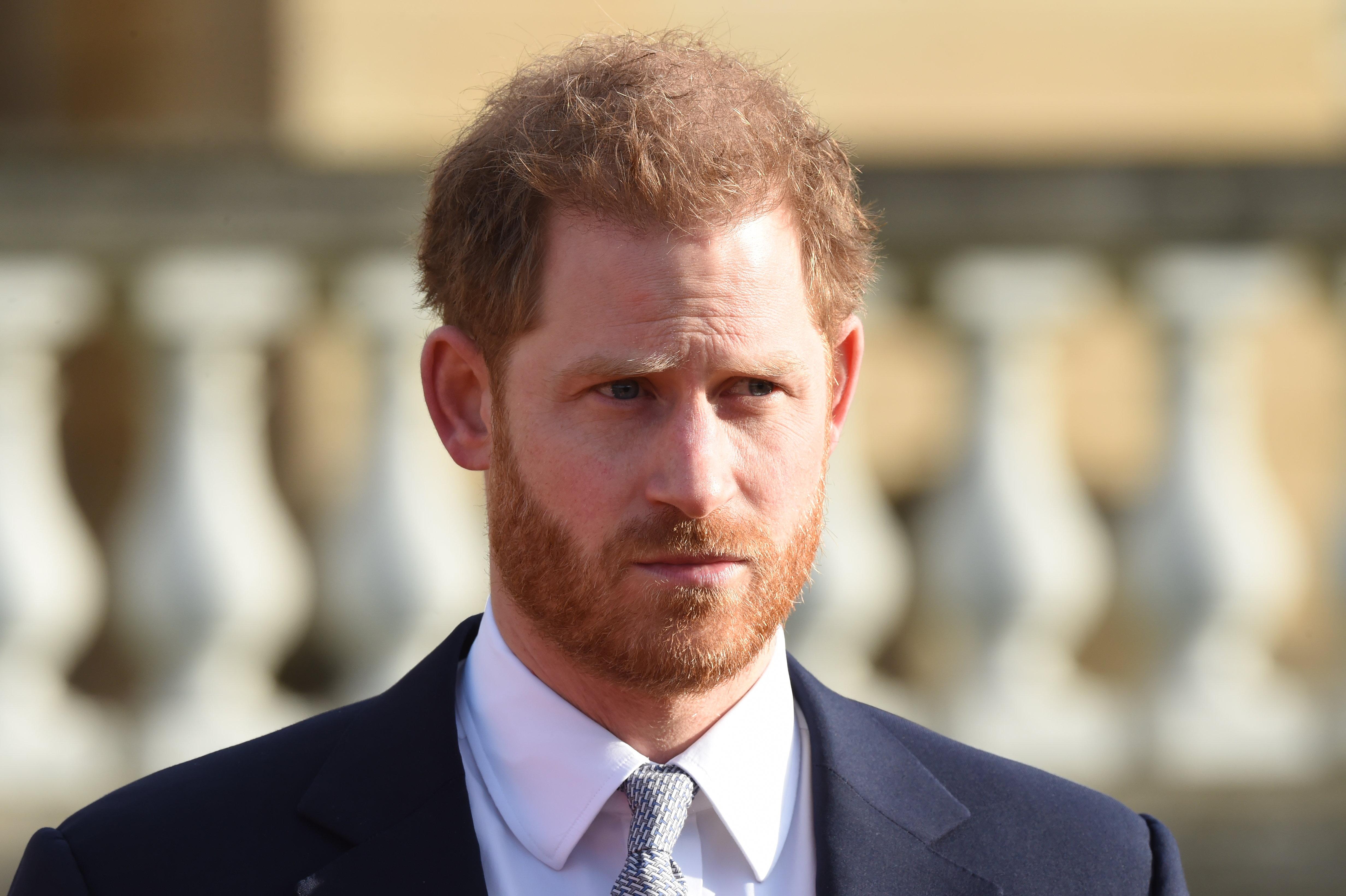 Ex-Freundin von Prinz Harry tot in Wohnung aufgefunden