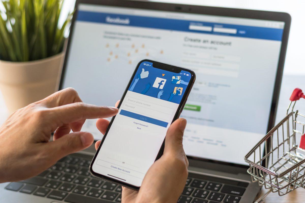 Facebook verbietet Werbung für Wundermittel gegen Coronavirus