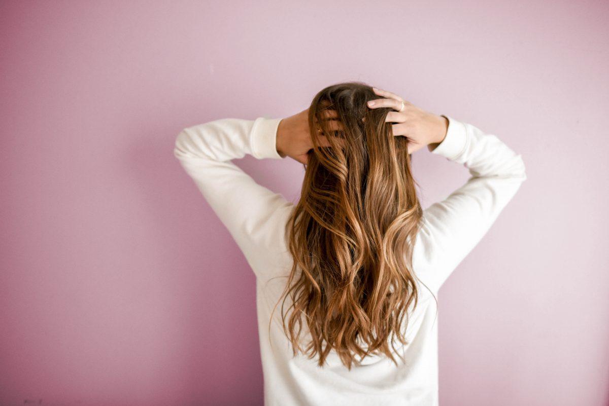 Golden Brown ist die Trend-Haarfarbe 2020